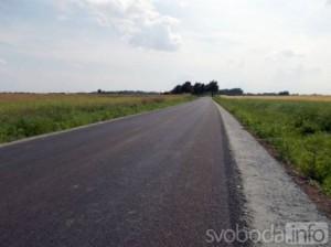 Cyklisté se po nové stezce projedou z Čáslavi až do Vrdů